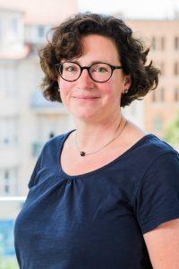 Dr. med. Heike Teichler