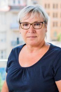 Dr. med. Sabine Jess
