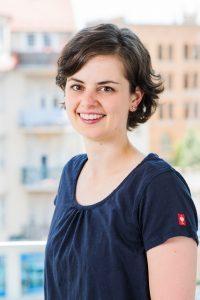 Dr. med. Annika Krempel