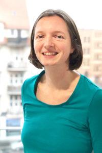 Dr. med. Franziska Schilling