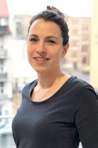 Dr. med. Sarah Seckler